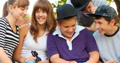 Tecnología: parte fundamental en la vida de los jóvenes
