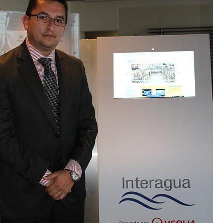 Interagua: una estrategia digital para optimizar la calidad de servicios