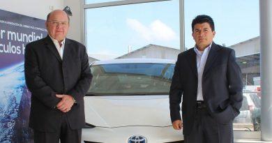 Toyota del Ecuador vive la mejora continua