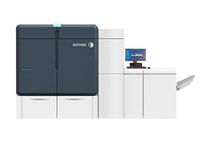 Xerox presenta nueva impresora de producción