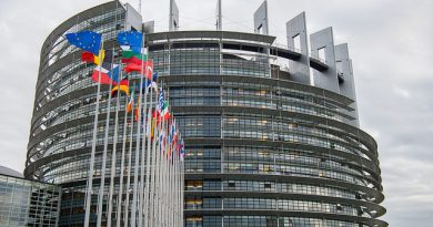 El Parlamento Europeo trabaja en la nueva ley de copyright