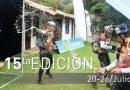 Competidores de Huairasinchi 2018 contarán con seguridad satelital y transmisión en vivo