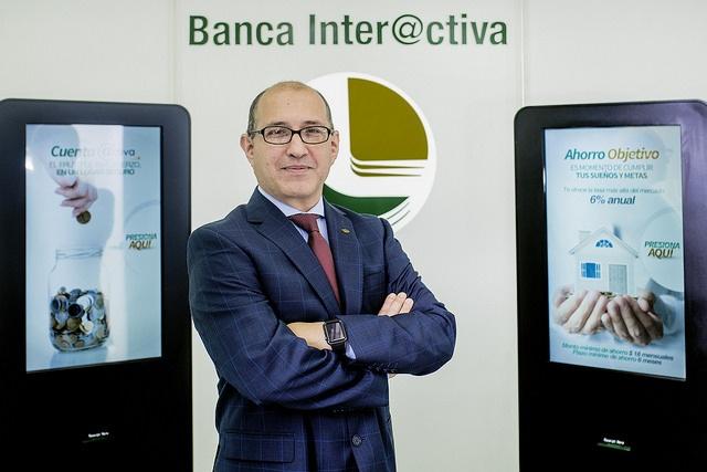 Banco de Loja favorece el uso de canales digitales