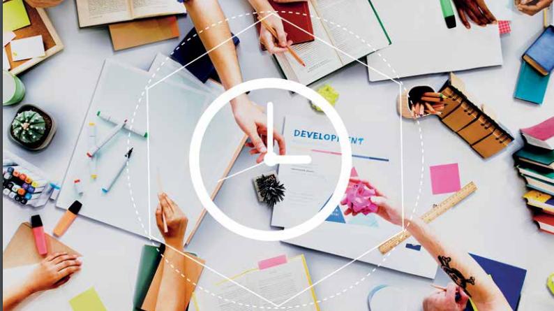 La gestión del cambio es esencial para la renovación de las empresas