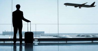 Cómo combatir el Jet lag