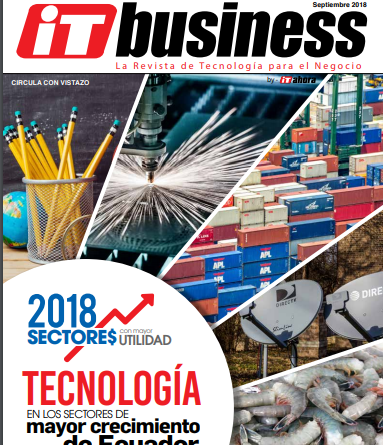 Suplemento IT Business