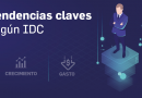 Tendencias claves según IDC
