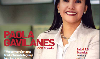 Revista IT ahora Junio-Julio Seguros y Salud