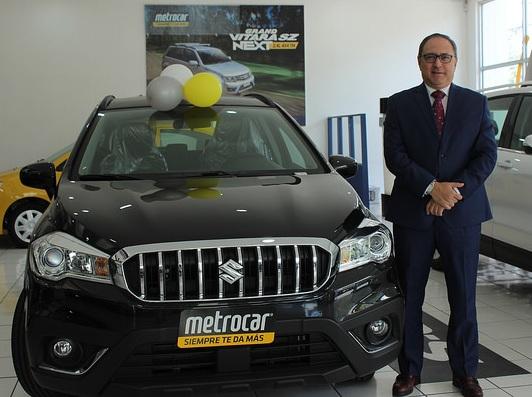 Metrocar: tecnología amigable para fidelizar clientes