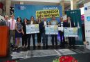 Concurso nacional de innovación premia a emprendedores ecuatorianos