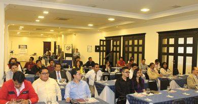 TIC Latam Summit Tour 2018 se realizó en Ecuador