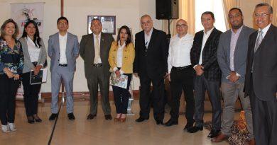 IT ahora realizó conversatorio sobre el impacto de IT en la provincia de Tungurahua