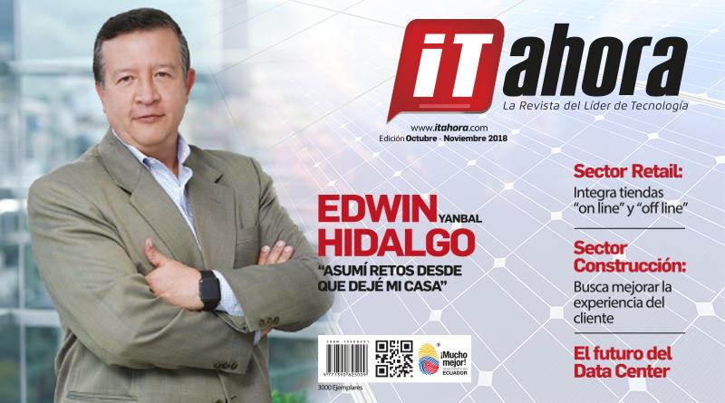 Revista IT ahora- sector retail-construcción