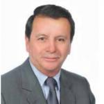 Silverio Durán Almeida, presidente de la Cámara de la Industria de la Construción.