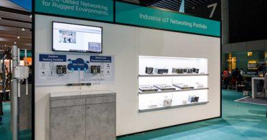 Cisco prevé el incremento en la adopción de tecnología