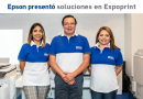 Epson presentó soluciones en Expoprint