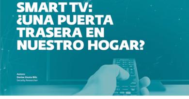 ESET Latinoamérica analiza el interés de los cibercriminales en los Smart TV