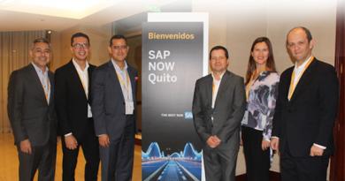 Se realizó el SAP NOW en Quito