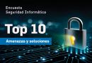 ENCUESTA: Las 10 Top Amenazas y Soluciones de Seguridad de la Información.        Buenas Prácticas