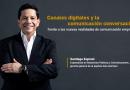 Canales digitales y la comunicación conversacional frente a las nuevas realidades de comunicación empresarial