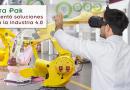 Tetra Pak presentó  soluciones para la industria 4.0