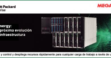 Una infraestructura definida por software que potencia cualquier carga de trabajo dentro de un entorno híbrido.