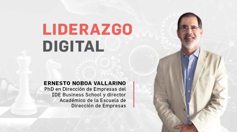 LIDERAZGO DIGITAL