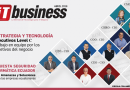 IT BUSINESS ABRIL 2019