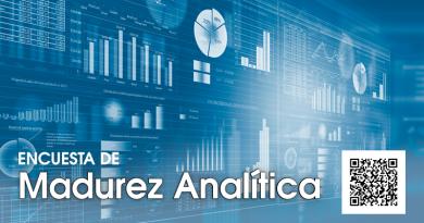 Encuesta de Madurez Analítica en empresas ecuatorianas