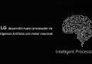 LG desarrolló nuevo procesador de Inteligencia Artificial con motor neuronal
