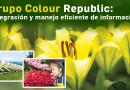Grupo Colour Republic: Integración y manejo eficiente de información