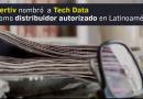 Vertiv nombró  a Tech Data como distribuidor autorizado en Latinoamérica