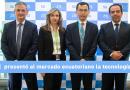 ZTE  presentó al mercado ecuatoriano la tecnología 5G