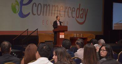 Ya llega a Quito el eCommerce Day