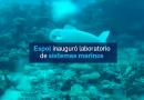 Espol inauguró laboratorio de sistemas marinos