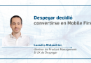 Despegar decidió convertirse en Mobile First