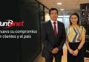 Puntonet renueva su compromiso con clientes y el país