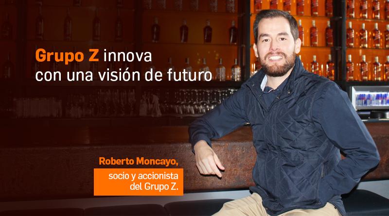 Grupo Z innova con una visión de futuro