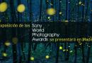 La exposición de los Sony World Photography Awards se presentará en Medellín